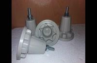 پایه زمینی (پلاستیکی) کولر گازی (اسپیلت)
