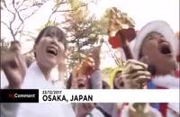 رسم جالب ژاپنیها!