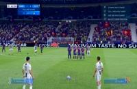 باگ عجیب در بازی فیفا 19 FIFA