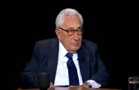 Henry Kissinger on the U.S., China, and the Thucydidess Trap