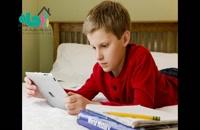 تاثیر رسانه ها و شبکه های اجتماعی بر کودکان