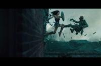 اولین تریلر فیلم Wonder Woman 2017