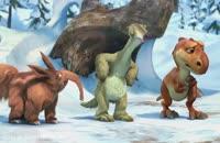 انیمیشن عصر یخبندان