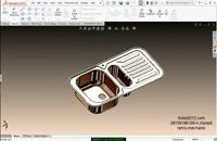 اموزش نرم افزار سالیدورک- solidworks-پیشرفته-فیلم طراحی مدل وسایل آشپزخانه