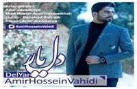 Amirhossein Vahidi Del Yar