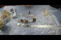ساخت زیورآلات رزینی به صورت کامل و گام به گام_www.118file.com