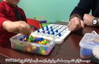 کاردرمانی کودکان در بهترین توانبخشی شرق تهران کلینیک توانبخشی مهسا مقدم