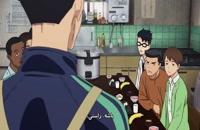 انیمه Kaze ga Tsuyoku Fuiteiru دویدن با باد قسمت 17 زیرنویس فارسی