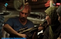 پایتخت 5 - نقی معمولی اسلحه آموزش میدهد؟!!!