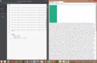 آموزش css و html ( فصل 2 قسمت 4 )