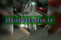 سازنده انواع دستگاه کروم پاششی/ فانتاکروم/دستگاه ابکاری 09127692842