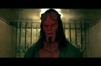 دانلود زیرنویس فارسی فیلم Hellboy 2019