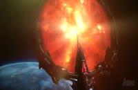 تریلر بازی trailer Enemy Territory: Quake Wars