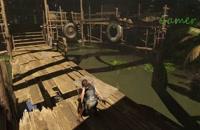 کشتن مخفیانه دشمنان در Shadow of the Tomb Raider