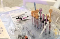 ونیر کامپوزیت به روش کلینیک دندانپزشکی مدرن