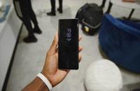 معرفی امکانات گوشی Galaxy Note 9