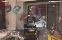 برترین صحنه های Call of Duty Black Ops4 قسمت چهارم