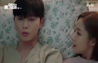 دانلود قسمت دوازدهم سریال کره ای منشی کیم چشه + زیرنویس فارسی + لینک مستقیم