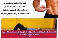 شکم تان را کوچک و سفت کنید|طراحی وب سایت پزشکی سهندوب09122655648