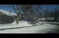 تصاویری زیبا از زمستان در  خیابان های کانادا