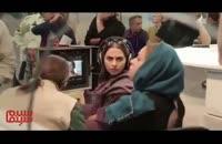 دانلود فیلم لس آنجلس-تهران - تیزر پشت صحنه