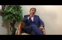 بهزاد حسین عباسی مشاور کسب و کار مدرس کسب و کار
