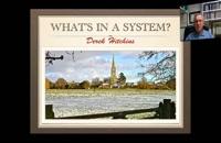 053030 - مهندسی سیستم ها سری دوم What's In an Open System