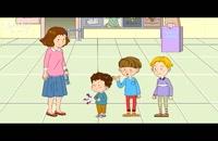 آموزش زبان انگلیسی به کودکان با شعر به صورت کامل و همراه با داستان_09130919448.www.118file.com