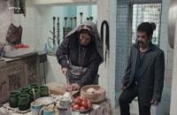 سریال ایرانی دندون طلا قسمت دوم  با شرکت:مهدی فخیم زاده، حامد بهداد، باران کوثری، حمیدرضا آذرنگ، ستاره اسکندری