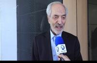 نائبرئیس اتاق بازرگانی تهران مطرح کرد: نگران گرانی دلار نباشیم