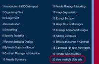SPM Tutorial 20 - View Multiple SPMs