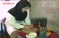 تولیدی ظروف سفالی
