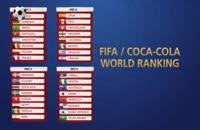 دانلود فیلم و نتیجه قرعه کشی جام جهانی 2018 | بدون سانسور