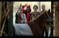 دانلود رایگان قسمت چهارم (4) سریال هشتگ خاله سوسکه(کامل)