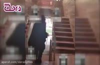 فیلم لو رفته ترلان پروانه و فرشاد احمدزاده