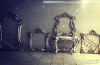 آینه و کنسول | میز و کنسول فایبرگلاس | آینه و کنسول فایبرگلاس | کارخانه مجسمه سازی رولند | صالح خوشی 09192596870