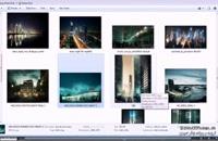 آموزش نورپردازی شب ویری تری دی مکس + پست پروداکشن