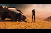 دانلود فیلم اکشن مکس دیوانه : جاده خشم Mad Max: Fury Road 2015