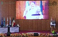 سخنرانی دکتر ابراهیم شیخ