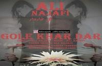 Ali Najafi Gole Khardar