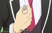 انیمه عاشقانه Kishuku Gakkou no Juliet قسمت 2 با زیرنویس فارسی