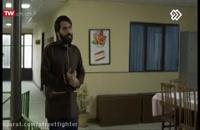 سکانس عاشقانه سریال بچه مهندس با بازی ساناز سعیدی