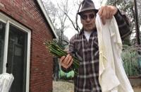 آموزش باغبانى با صابر , روش تکثیر گل رز که هدیه گرفته اید , Sabers Garden  | آموزش آرایشگری