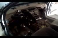صداگیری کامل اتاق سمند سورن در مرکز تخصصی کاراک