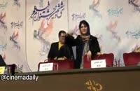 دانلود فیلم عرق سرد به کارگردانی سهیل بیرقی
