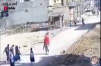 دلهره آورترین ویدئوی تاریخ جهان +18 لطفا خانم های باردار و دختران ترسو و پیرمردها نبینن !
