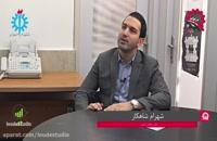 مصاحبه با مدیر عامل اسنپ