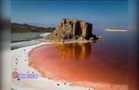 احداث دریاچه مصنوعی در مجاورت دریاچه ارومیه , www.ipvo.ir