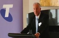The Revenge of Geography, Robert D. Kaplan presentation to ASPI