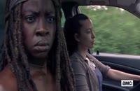 دانلود قسمت 2 فصل هشتم The Walking Dead با زیرنویس فارسی